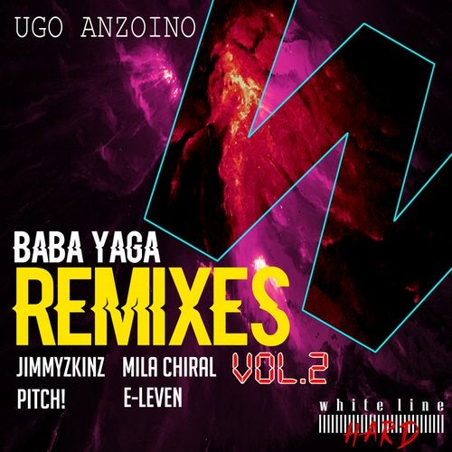 Baba Yaga Remixes Vol. Two