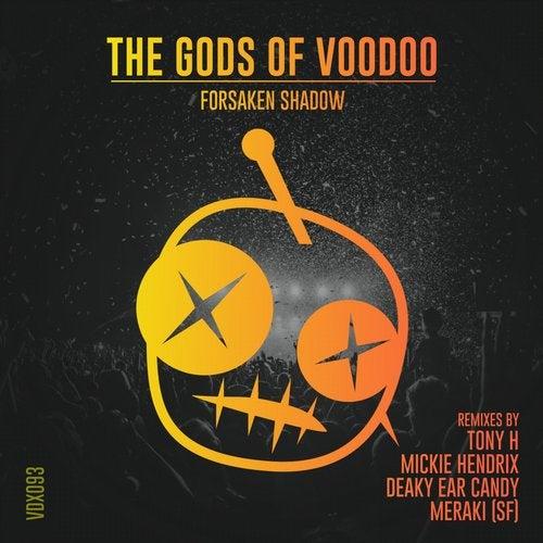 The Gods of Voodoo