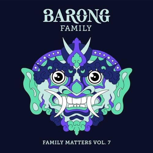 Family Matters, Vol. 7