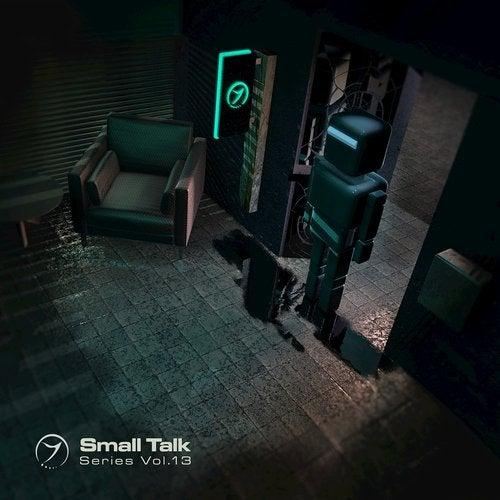 Small Talk Series, Vol. 13