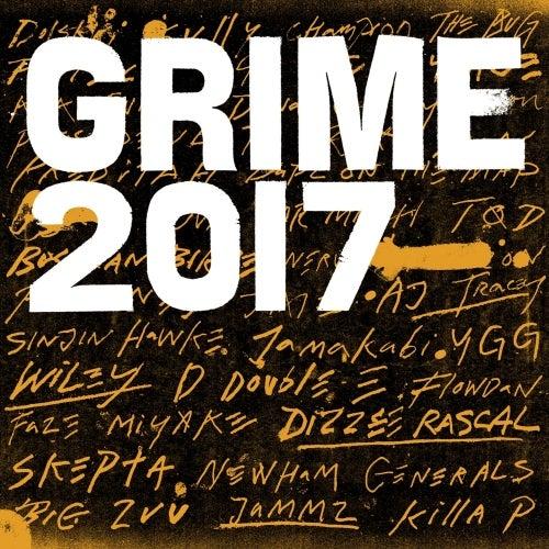 Grime 2017