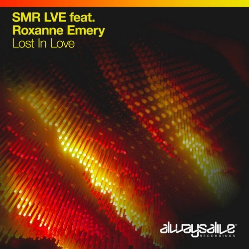 Smr Lve Feat. Roxanne Emery - Lost In Love (Extended Mix) [2020]