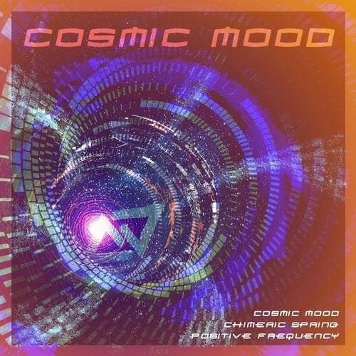 Cosmic Mood (Original Mix) by DAVIDEE on Beatport