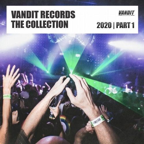 Vandit Records the Collection 2020, Pt. 1