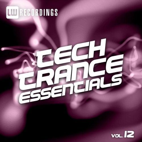 Tech Trance Essentials, Vol. 12