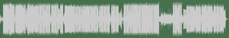 Xandoz - Try N Base (Original Mix) [ManiacPsychoPro] Waveform