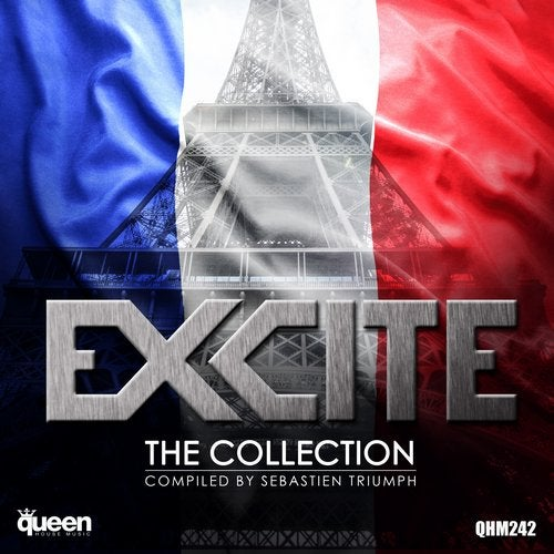 Excite (The Collection)