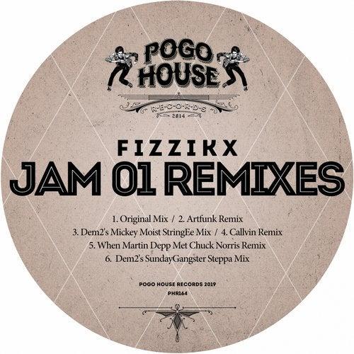 Jam 01 (Remixes)