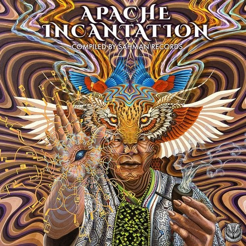 Apache Incantation