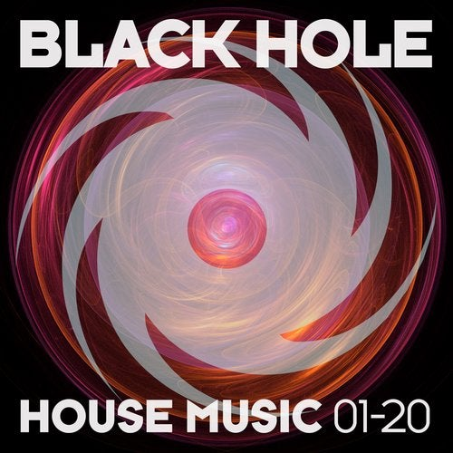 Black Hole House Music 01-20