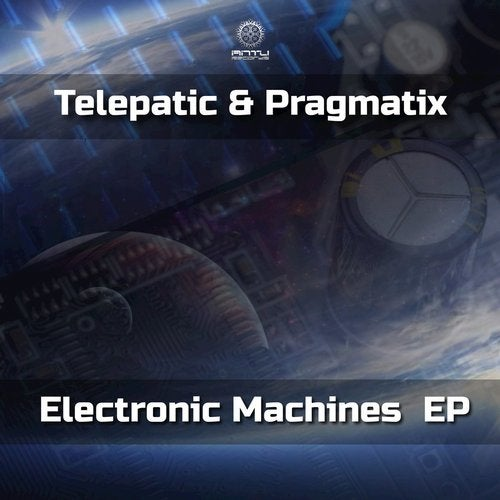 Electronic Machines