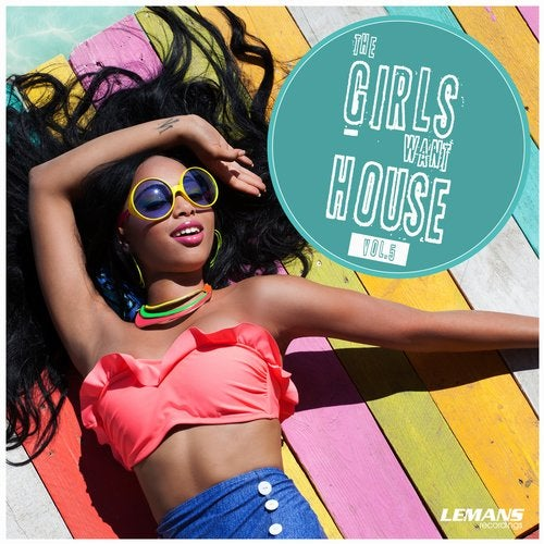 The Girls Want House, Vol. 5
