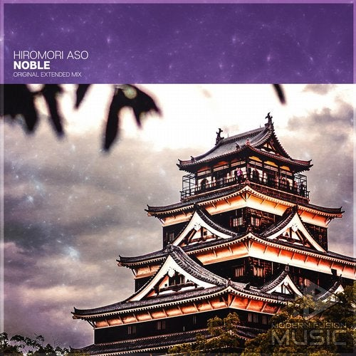 Noble from Modern Fusion Music on Beatport