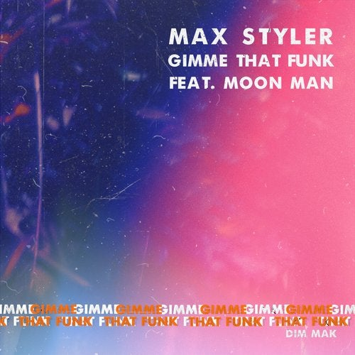 Gimme That Funk (feat. Moon Man)
