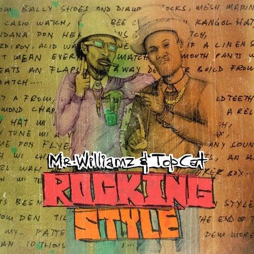 Rocking Style feat. Topcat
