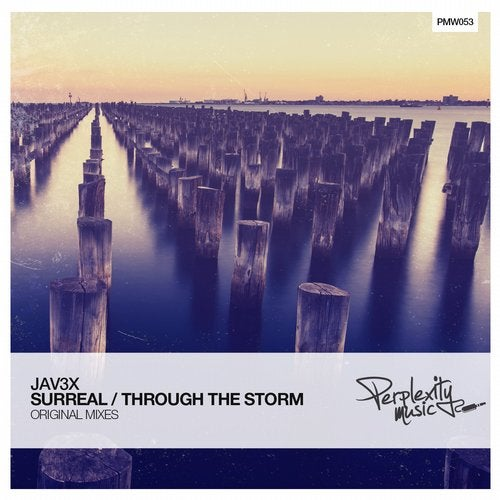Surreal / Through the Storm