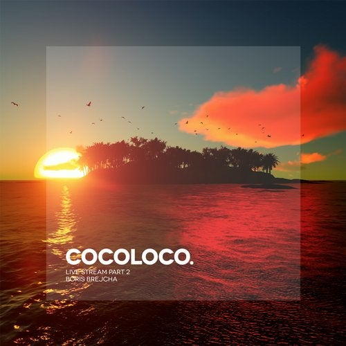Cocoloco - Live Stream Part 2