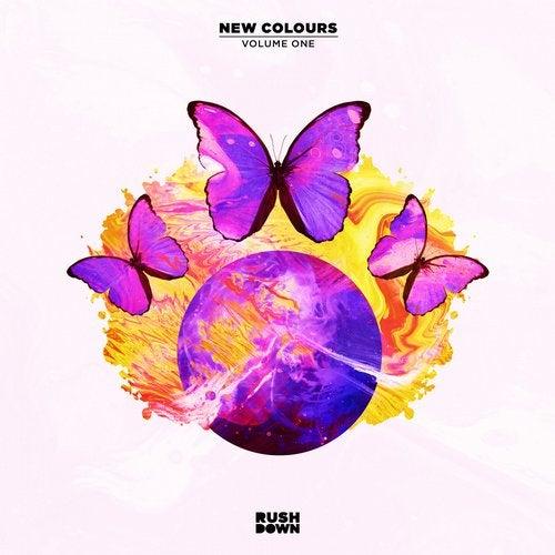 New Colours Vol. 1
