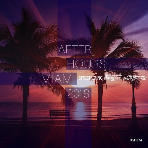 After Hours Miami 2018
