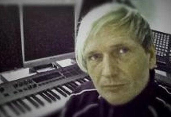Carsten Becker Tracks & Releases on Beatport