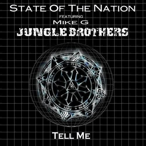 Tell Me feat. Jungle Brothers & Mike G