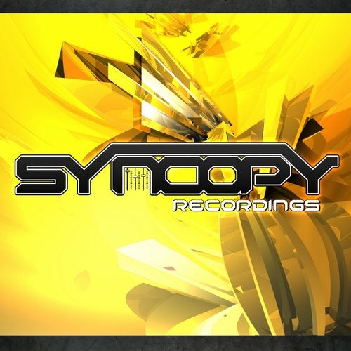 Syncopy Recordings Hard Trance Anthems, Vol. 1 Mixed by NG Rezonance
