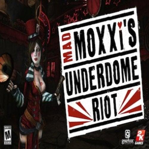 Borderlands: Mad Moxxi's Underdome Riot (Original Soundtrack)