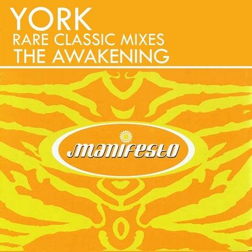The Awakening - Rare Classic Mixes from Planet Love Classics