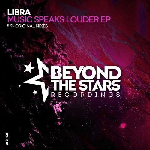 Music Speaks Louder EP