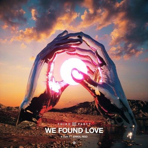 We Found Love feat. Errol Reid