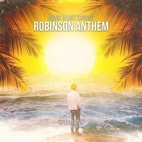 Robinson Anthem