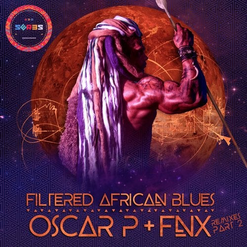 Filtered African Blues Remixes Part2