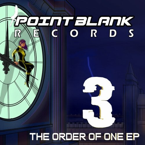 The Order of One EP Part 3
