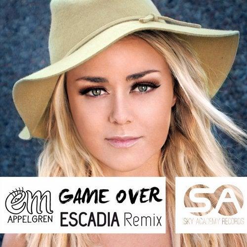 Game Over (Escadia Remix)