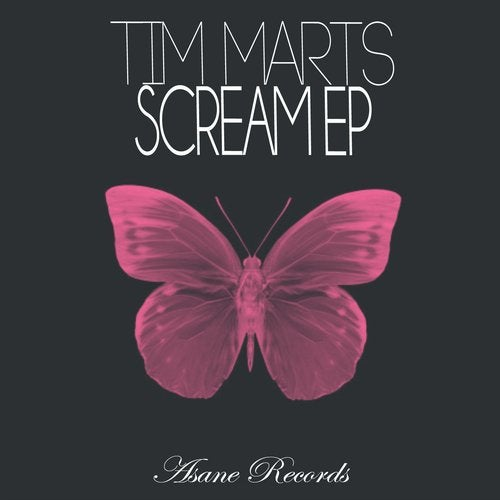 Tim Marts Scream EP