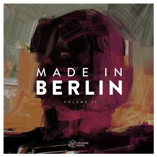 Made In Berlin Vol. 11