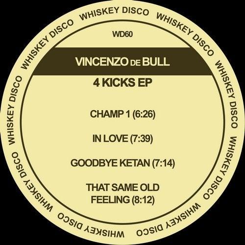 4 Kicks EP