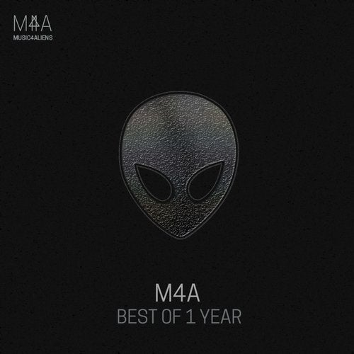 M4A Best of 1 Year