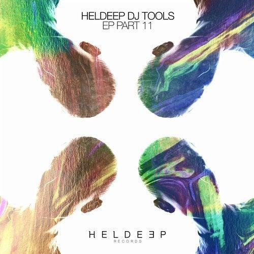HELDEEP DJ Tools, Pt. 11 - EP