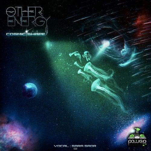 Cosmic Shape feat. Sara Sadr               Original Mix