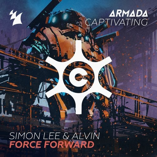 Simon Lee & Alvin - Force Forward (Extended Mix) [Armada Captivating]
