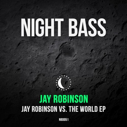 Jay Robinson Vs. The World