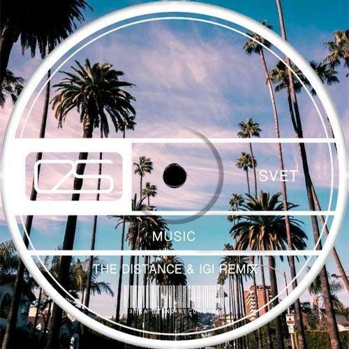 Music (The Distance & Igi Remix)