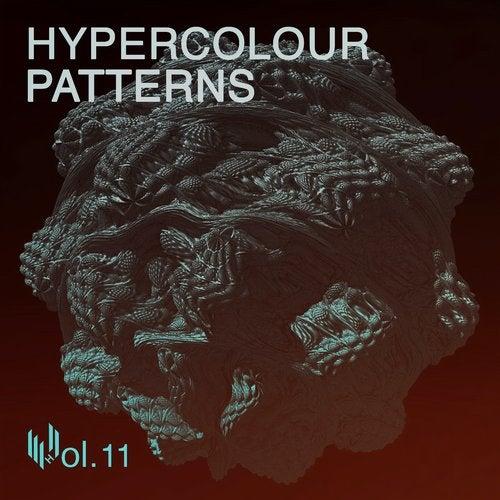 Hypercolour Patterns Volume 11
