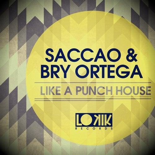 Like a Punch House
