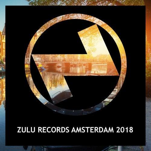 Zulu Records Amsterdam 2018