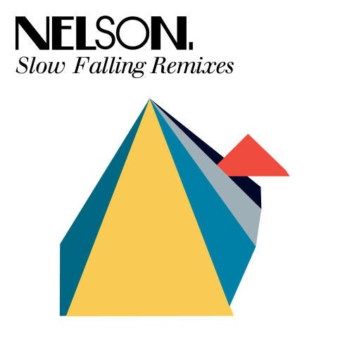 Slow falling padded cell remix by nelson on beatport padded cell remix ccuart Gallery