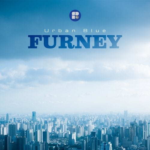 Furney - Urban Blue