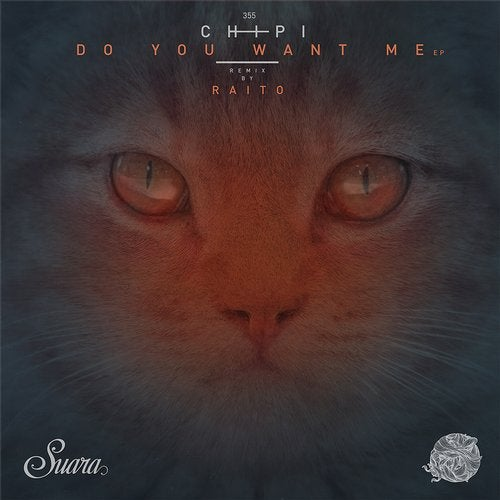 Do You Want Me EP