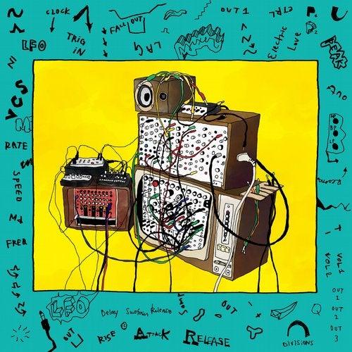 Electric Love EP